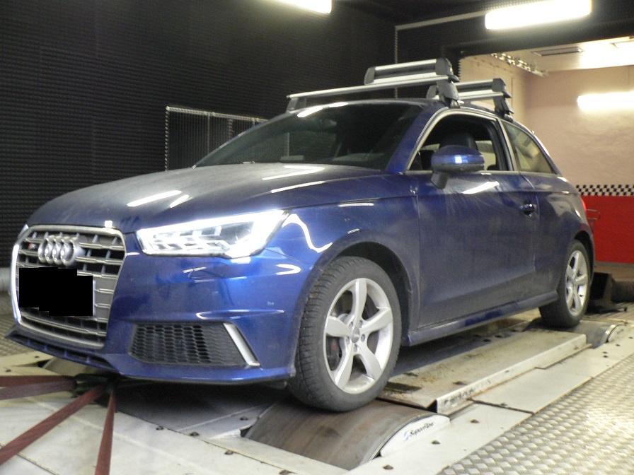 Audi Chiptuning Bei Reichert Racing Reichert Racing Chiptuning Amp Automotive Software Performance