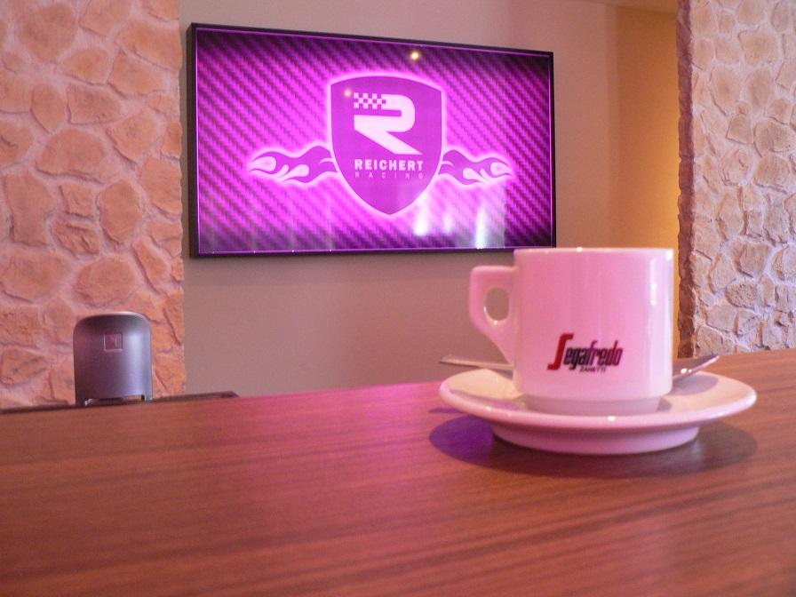 Tasse Caffe1